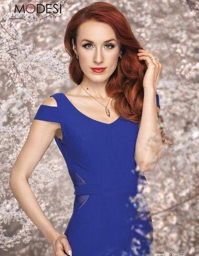 Šperk&Móda červenec 2017 Lenka Vacvalová
