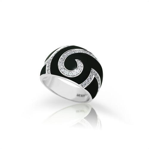 Stříbrný prsten MODESI WYDZH-R Ring
