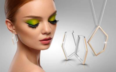 Nová luxusní kolekce šperků MODESI, objevte její kouzlo