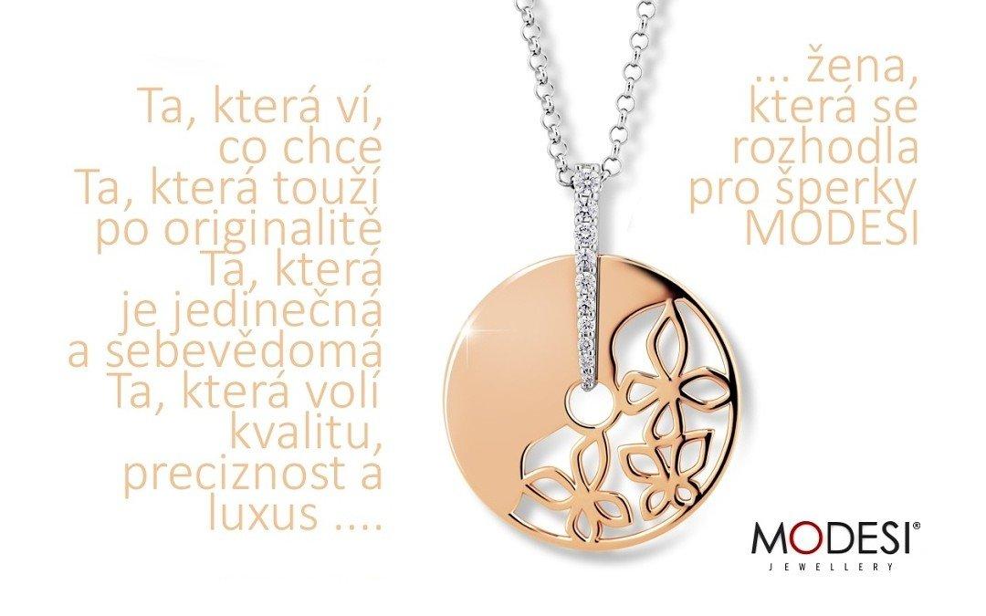 Barva roku pro šperky: ROSE GOLD. Už ji máte doma?
