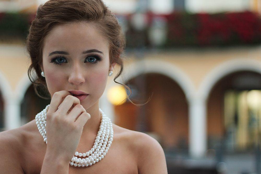 Buďte na úrovni a úchvatná. Šperky, které si zamilujete