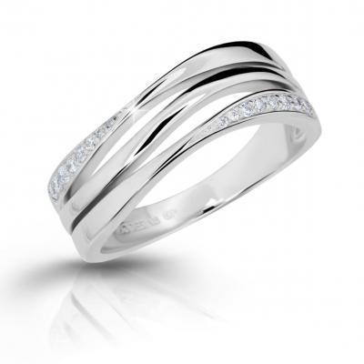 Prsten MODESI M13044 Ring