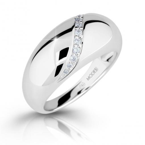 Prsten MODESI M16017 Ring