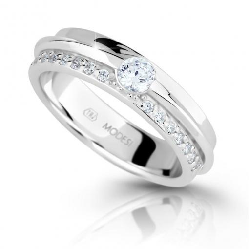 Prsten MODESI M16020 Ring