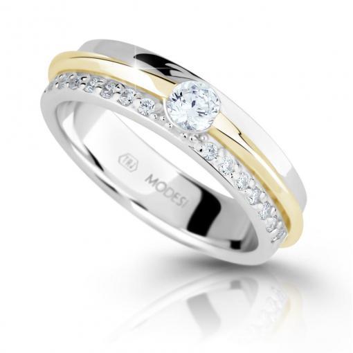 Prsten MODESI M16023 Ring