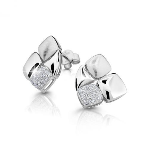 Náušnice MODESI M23046 Earring