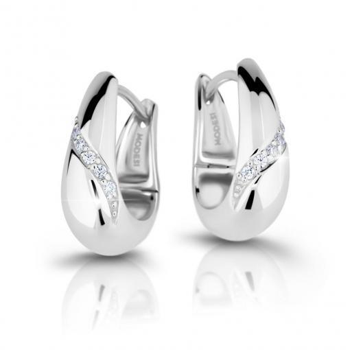 Náušnice MODESI M26018 Earring