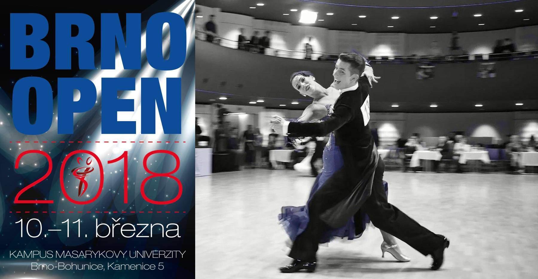MODESI Brno Open 2018 Tara Bohak a David Odstrčil slide1_01