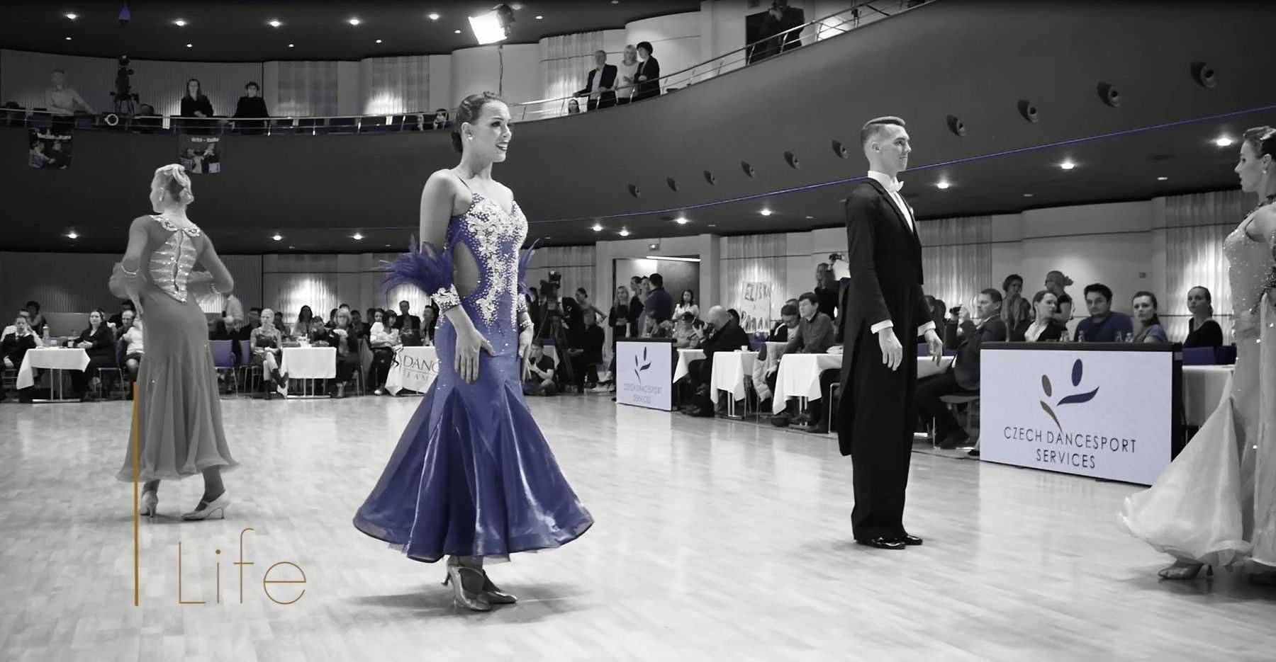 MODESI Brno Open 2018 Tara Bohak a David Odstrčil slide1_03