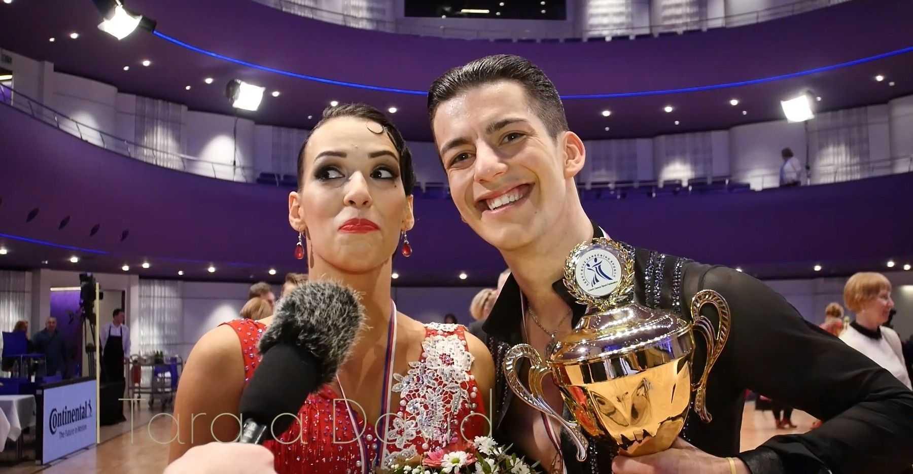 MODESI Brno Open 2018 Tara Bohak a David Odstrčil slide1_11