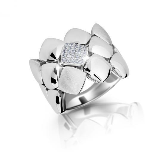 Prsten MODESI M13045 Ring