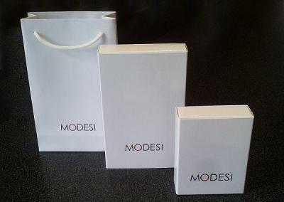 MODESI Marketing 03 - tašky a krabičky na šperky
