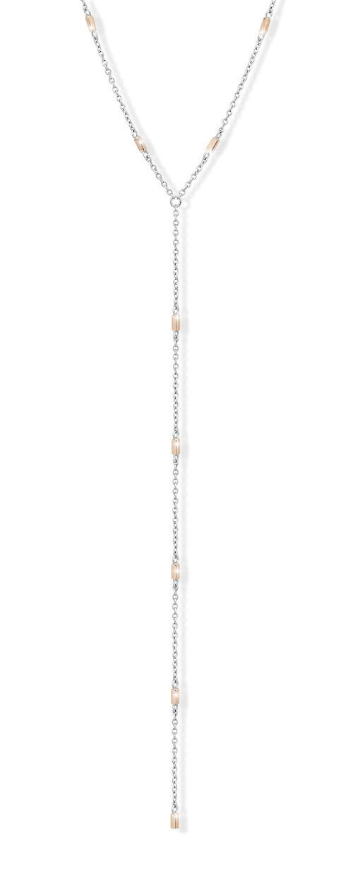 Náhrdelník MODESI M43055 Necklace