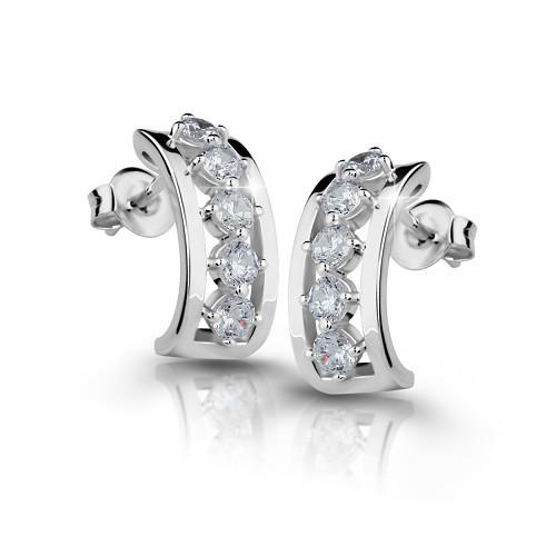 Náušnice MODESI M21089 Earring