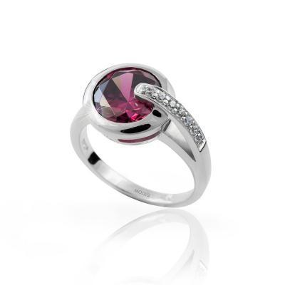 Prsten MODESI M11060 Ring JRO