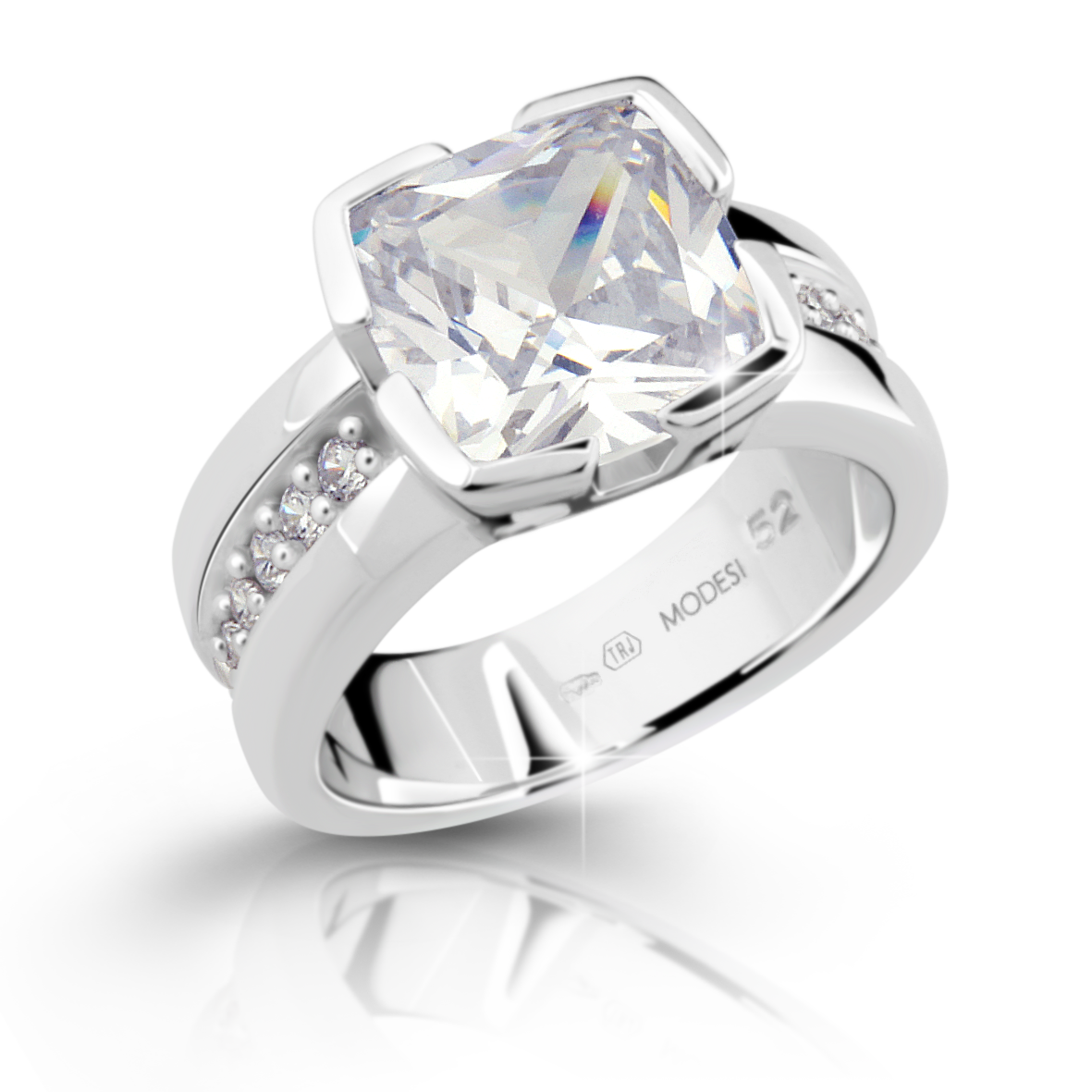MODESI JA16617CZ Ring