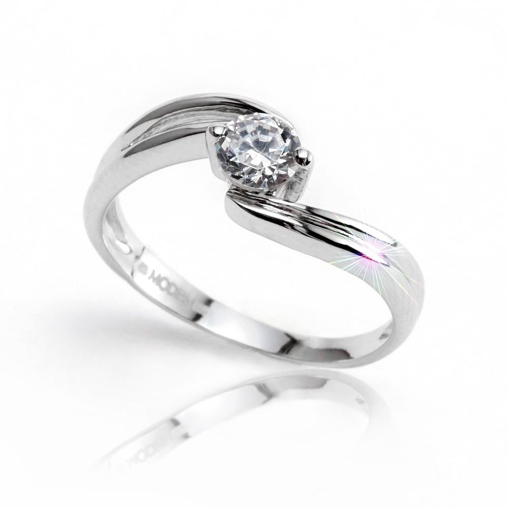 Snubní prsten MODESI